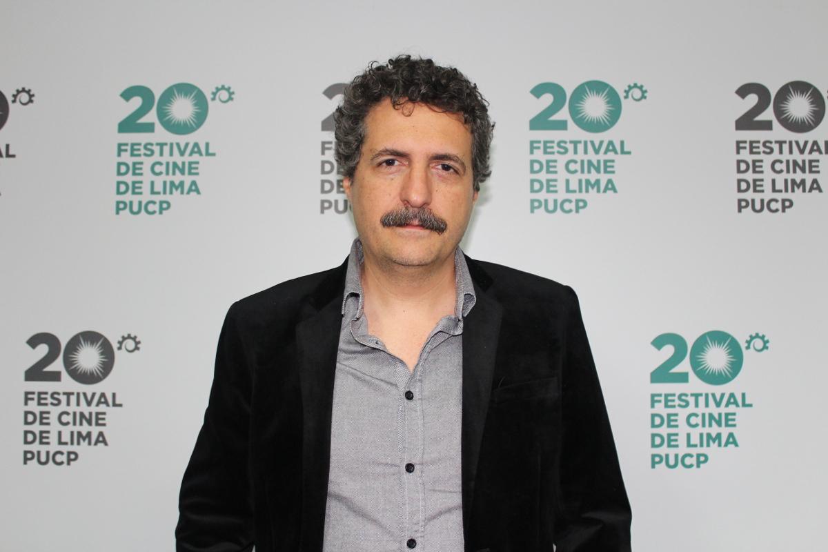 Festival de Lima: Entrevista a Kleber Mendonça Filho