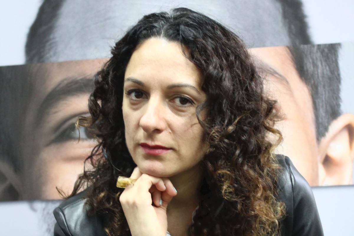 Festival de Lima: entrevista a Ana Katz