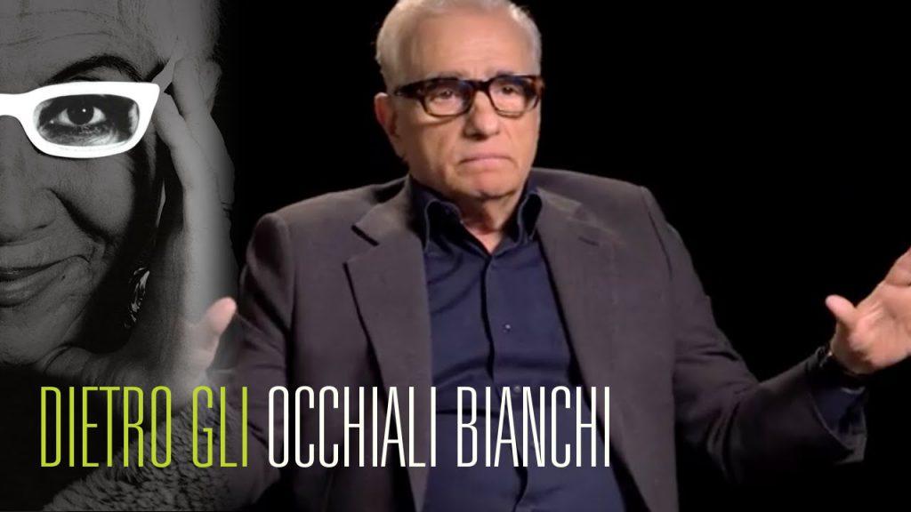 Martin Scorsese es uno de los entrevistados del documental.