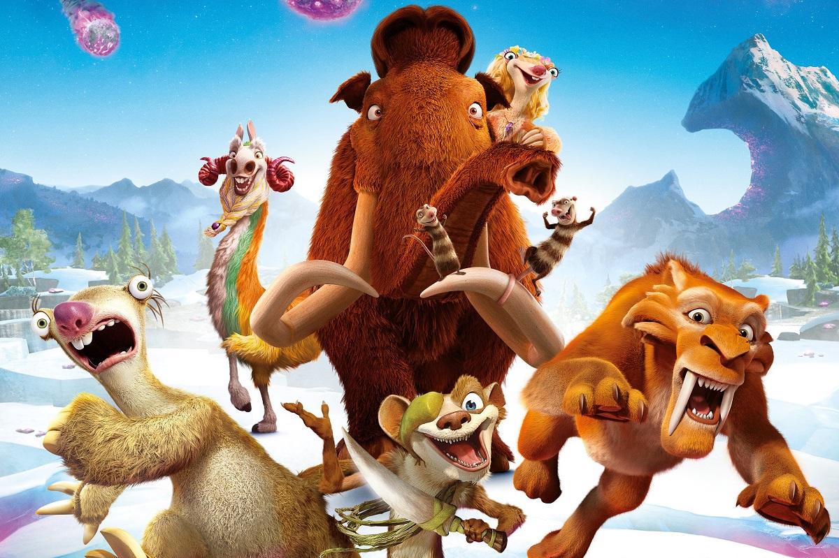 Paraguay: El cine animado se impuso en julio de 2016