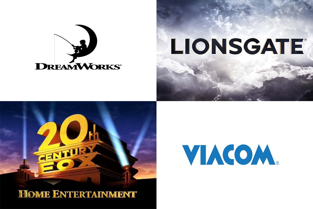 4 estudios de Hollywood tuvieron ganancias superiores a lo esperado en 2016
