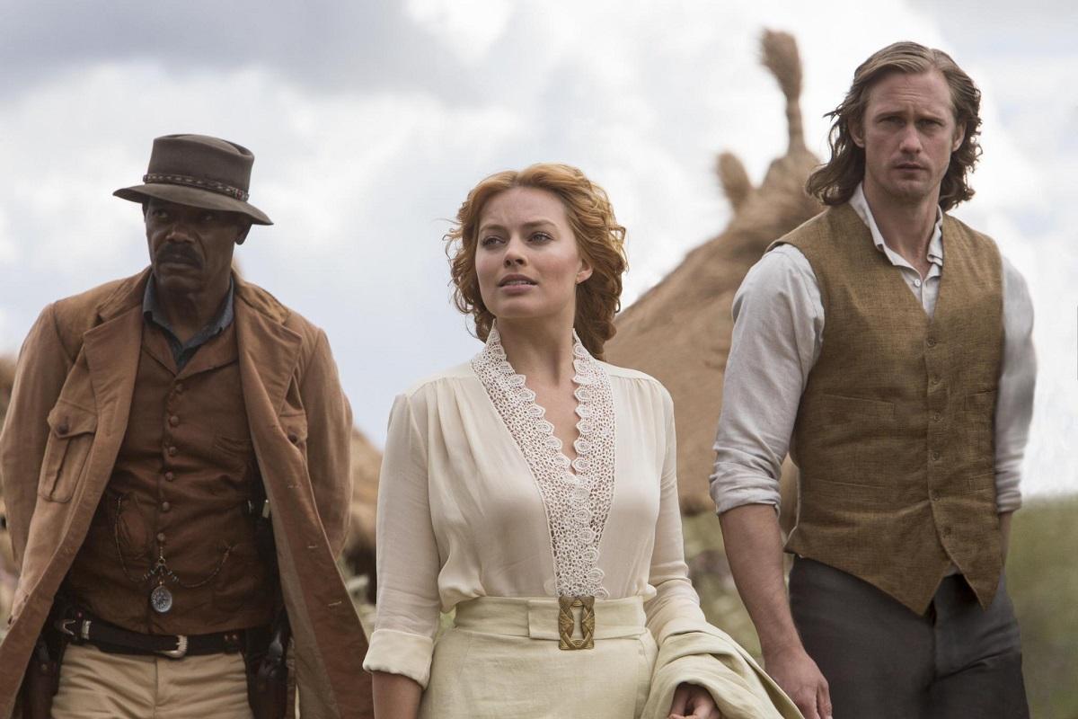 """Bolivia: """"La leyenda de Tarzán"""" fue el film más visto durante el fin de semana"""