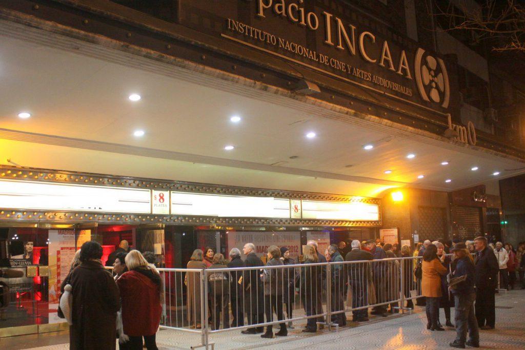 El cine Gaumont aumenta el valor de su entrada a 30 pesos