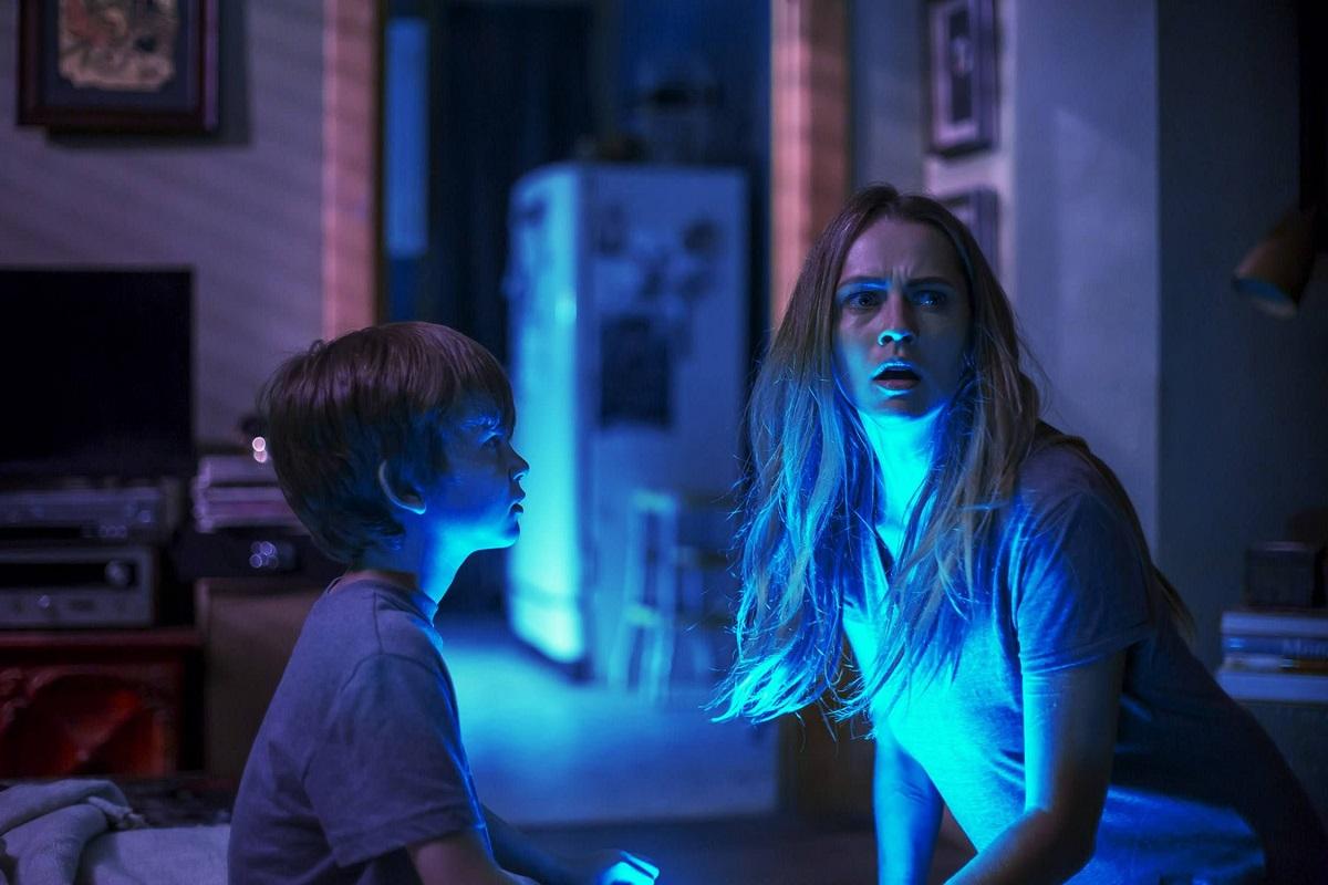 """Paraguay: """"Cuando las luces se apagan """" fue el estreno con mejor arranque"""