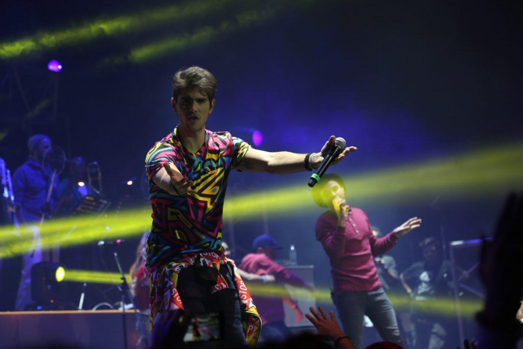 """""""Marama y Rombai. El viaje"""": retrato del fenómeno de la cumbia pop uruguaya"""