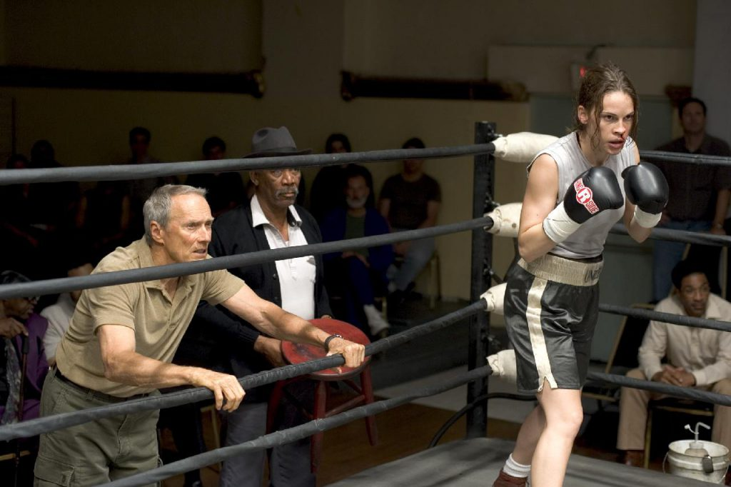 "Su interpretación en ""Million Dollar Baby"" le valió un Oscar como actor de reparto."