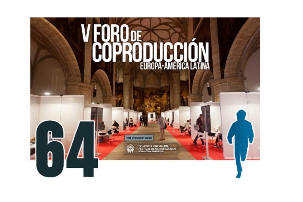 Festival de San Sebastián: se presentarán proyectos argentinos en desarrollo