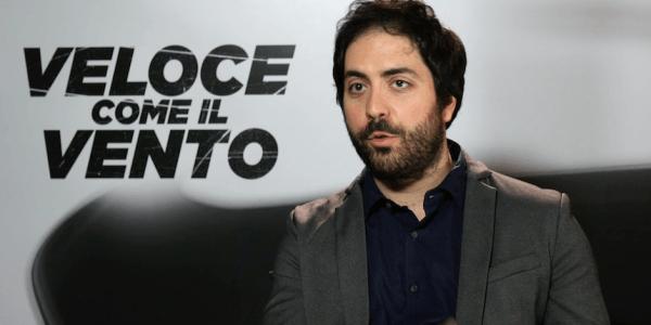 Ultracine entrevistó a Matteo Rovere.