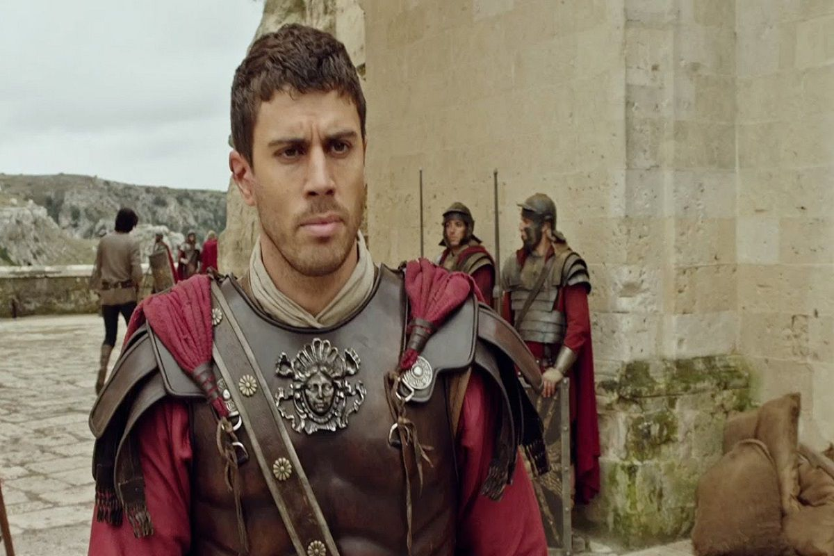 """Argentina: """"Ben-Hur"""" fue el film más visto en su primera semana"""