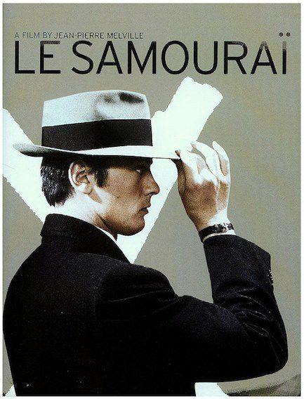 """""""El samurái""""."""