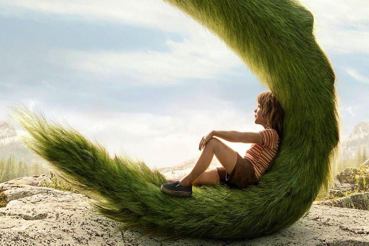 """Paraguay: """"Mi amigo el dragón"""" fue el estreno mas visto en su primer día"""