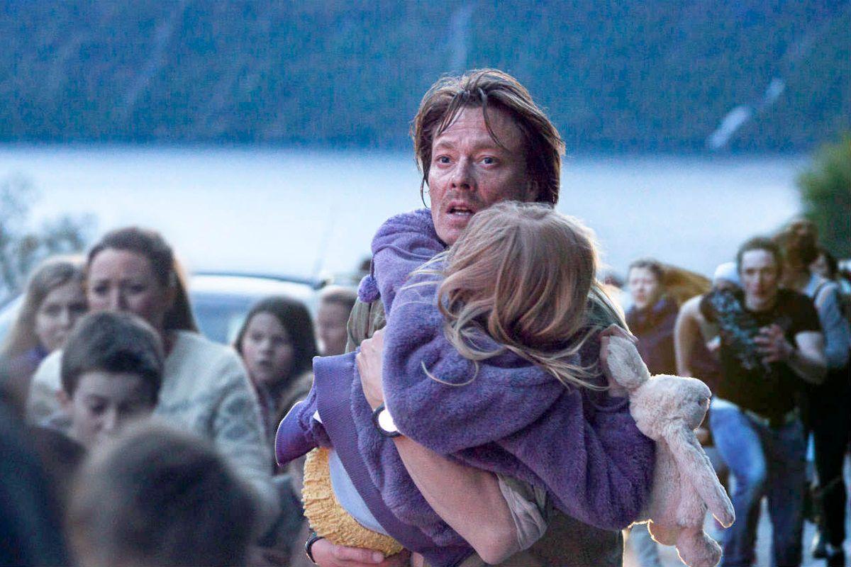 """Bolivia: """"La última ola"""" fue el estreno más visto de la semana 34"""