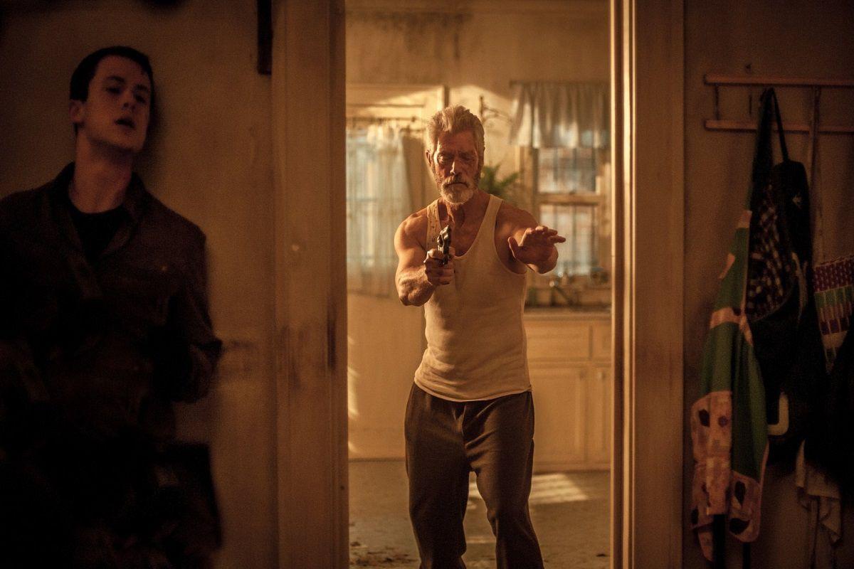 """Bolivia: """"No respires"""" fue el estreno más visto en su primer día"""